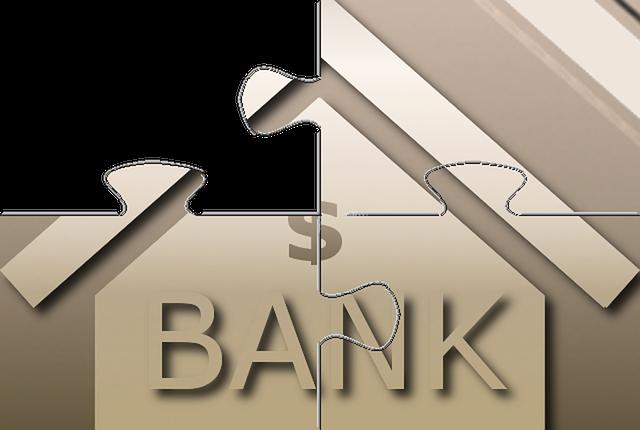 bankovní logo