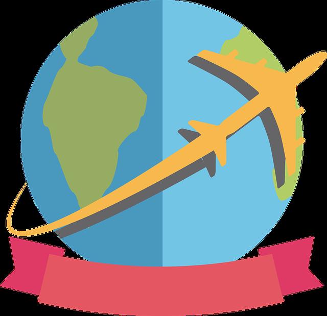 let kolem světa