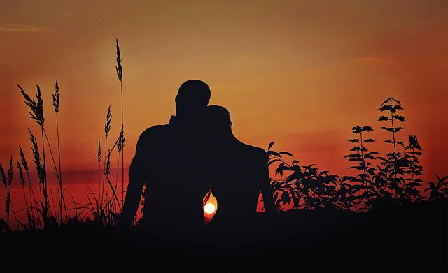 Jak udržet manželství nad vodou?