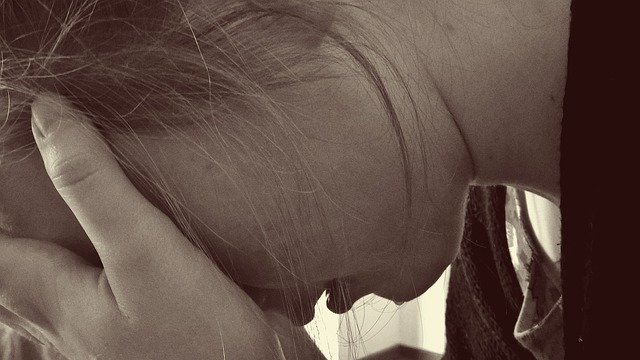 Můj vztah se rozpadl – několik překvapivých změn, které si ve svém těle všimnete