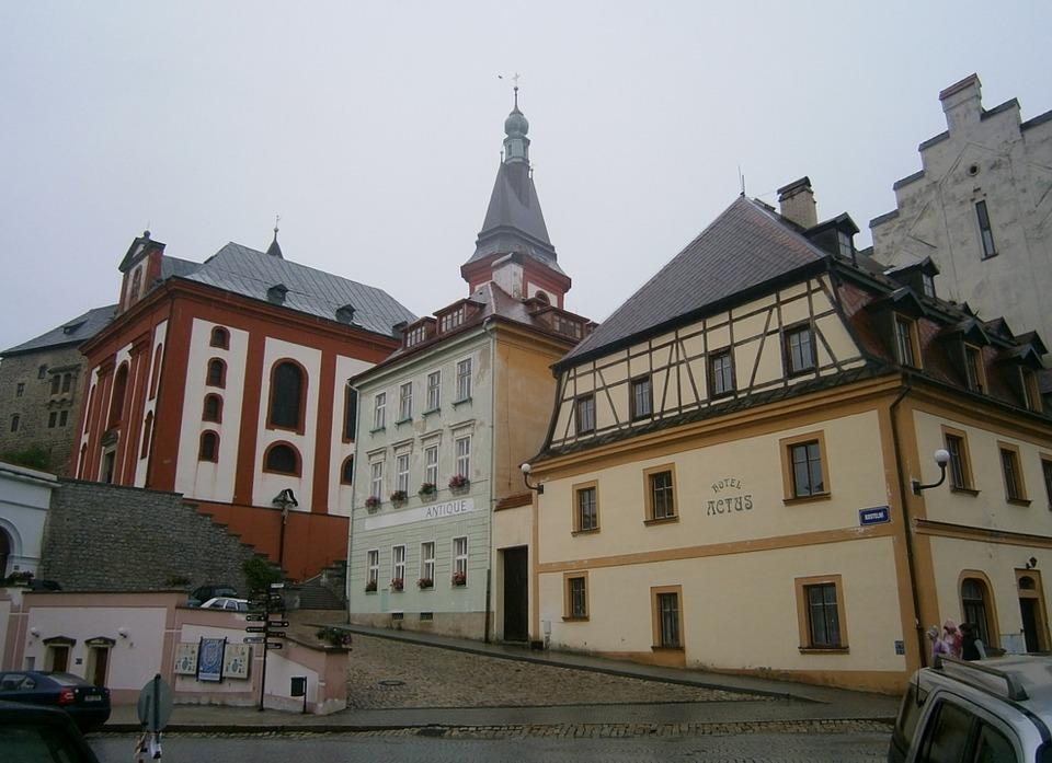 Tipy na výlety v západních Čechách